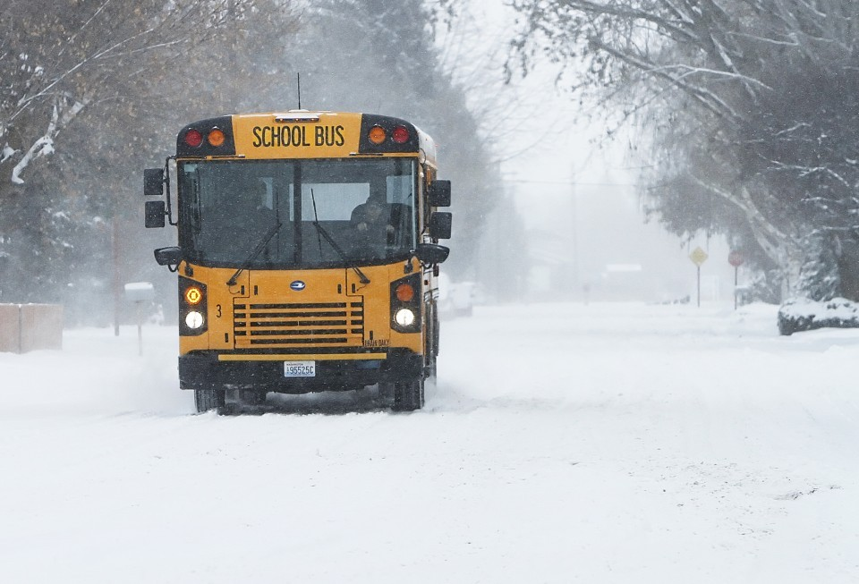 Get the Latest Updates on School Closings in your Area!